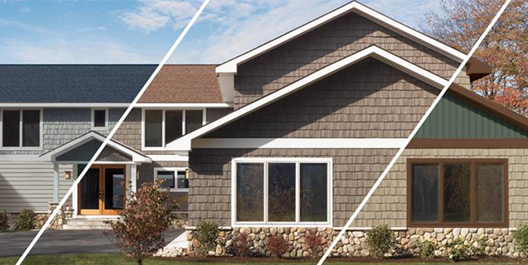 Use ColorView to Visualize Roofing & Siding Combinations & More!