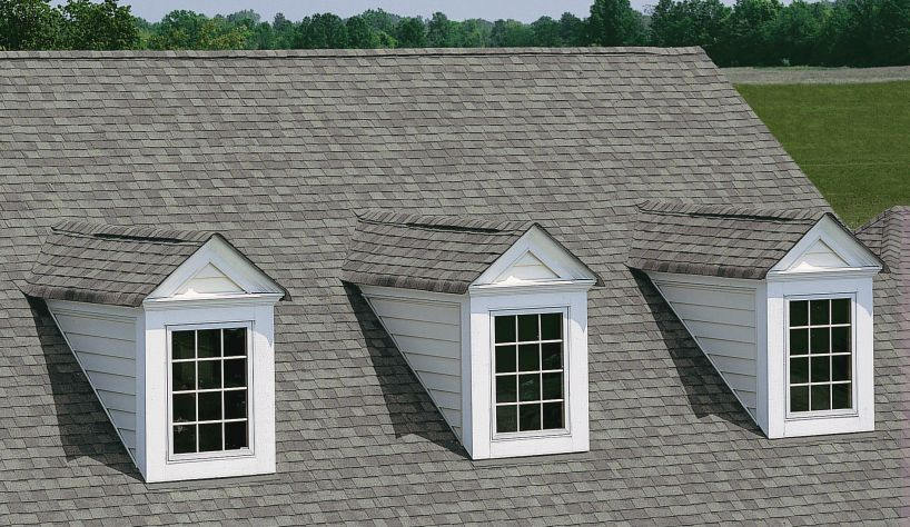 Ecological Roofing Products