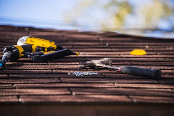 Winter Roof Maintenance Tips: Roof Leaks & Leak Repairs