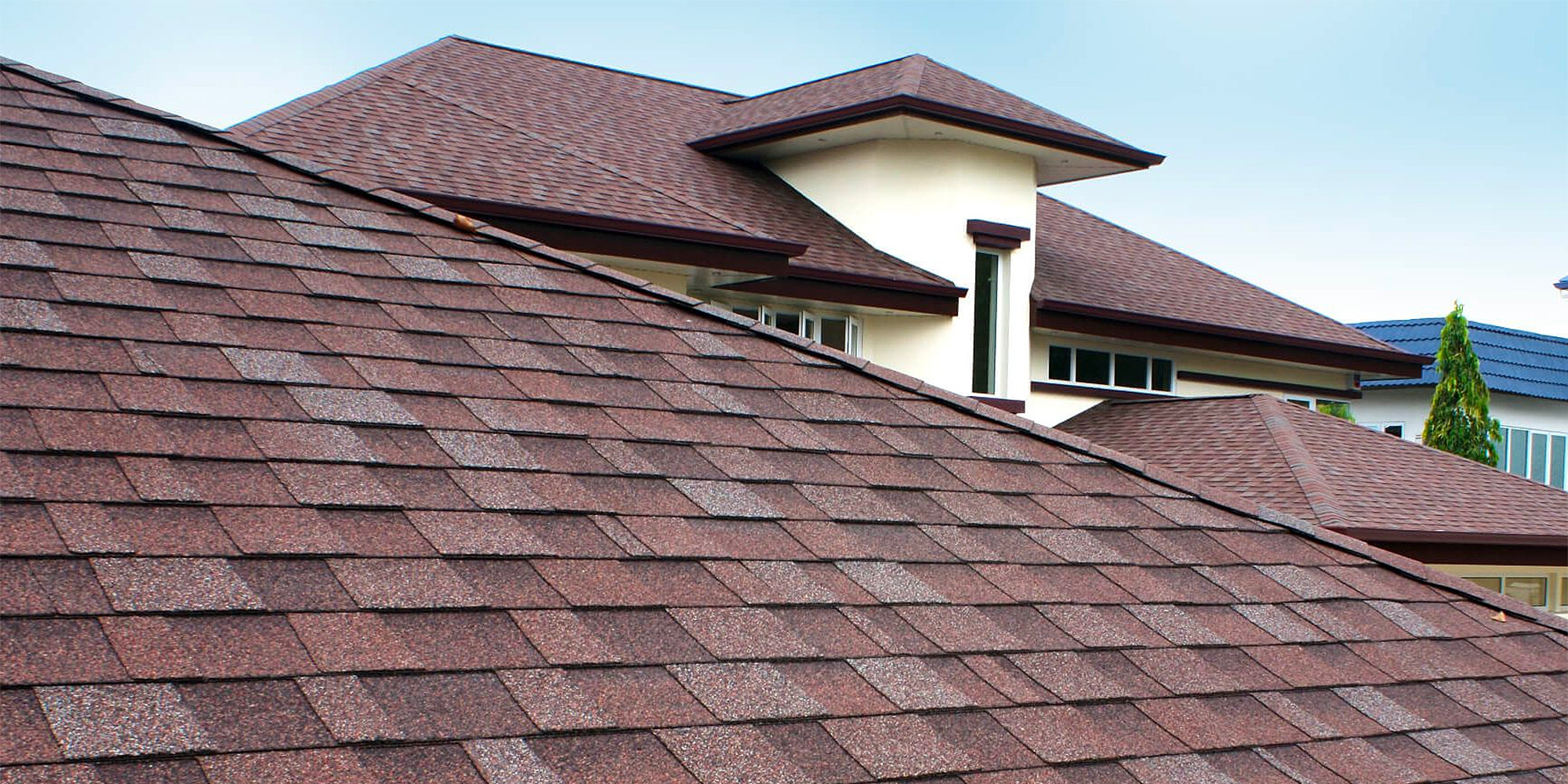 The Benefits of Roof Replacement from Garner Roofing, Your Baltimore Roofer