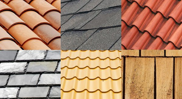 Guide For Choosing The Right Roofing Materials