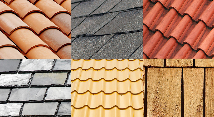 Guide For Choosing The Right Roofing Materials - Garner Roofing