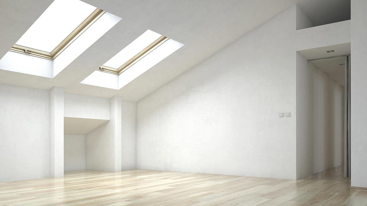 Let the Light In: Skylights and Improving Atmosphere