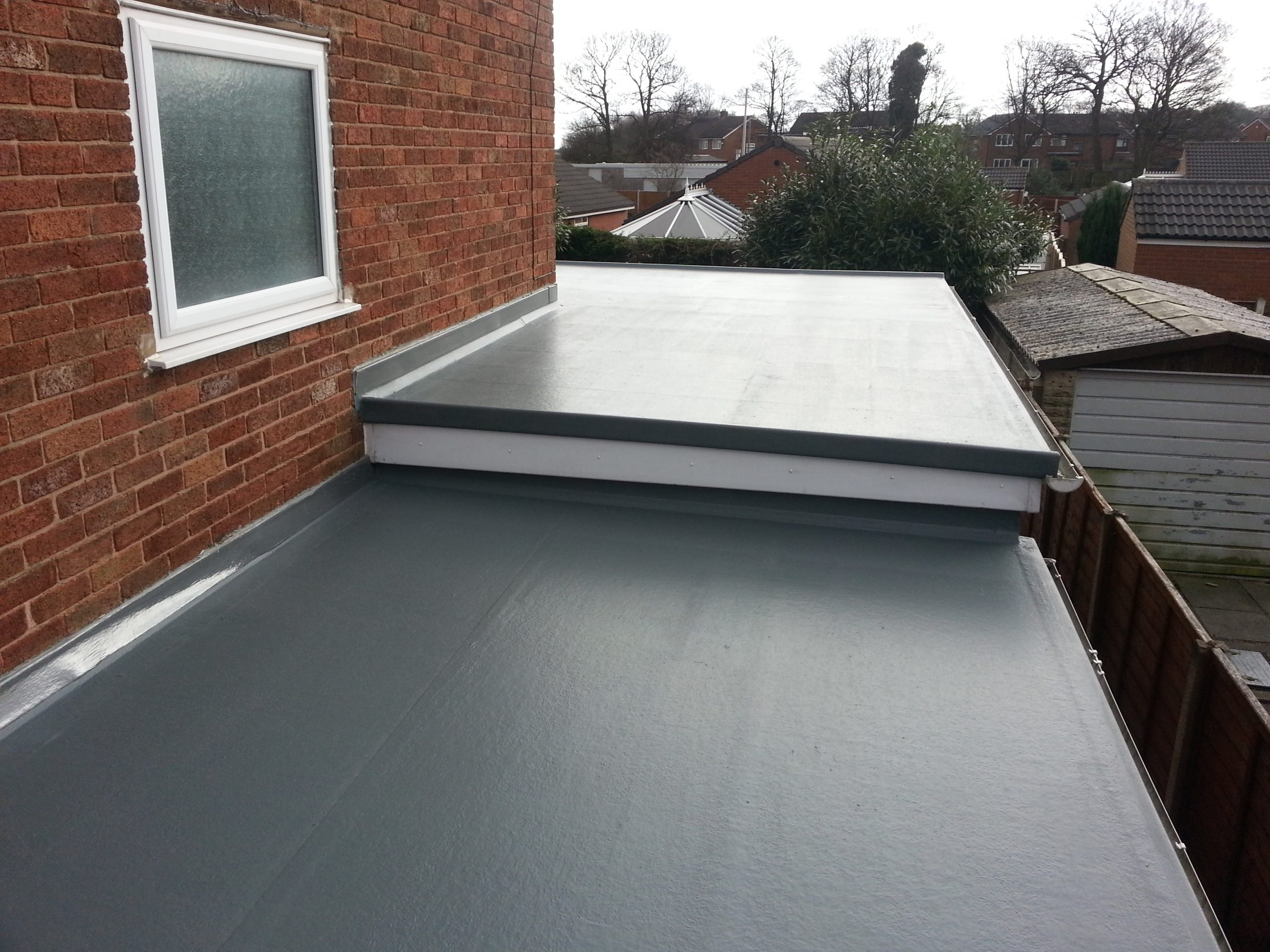 EPMD Roofing